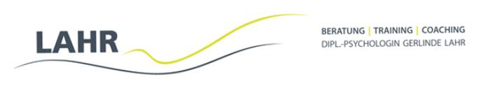 LAHR BERATUNG | TRAINING | COACHING Logo
